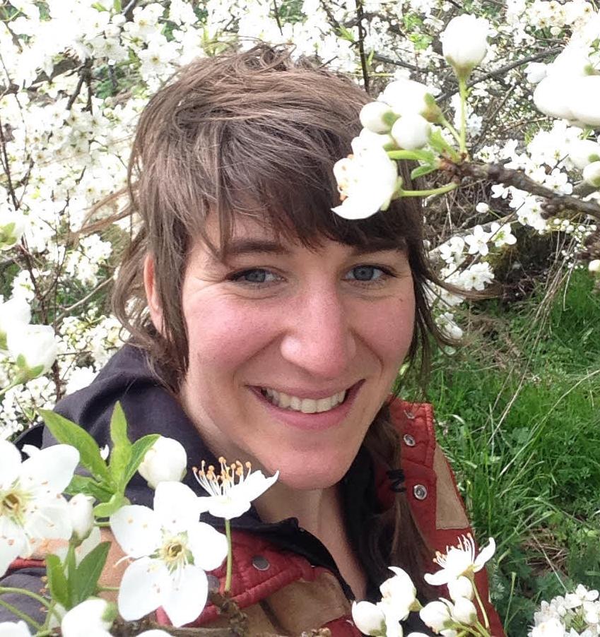 Isobel Charlé herbal magic