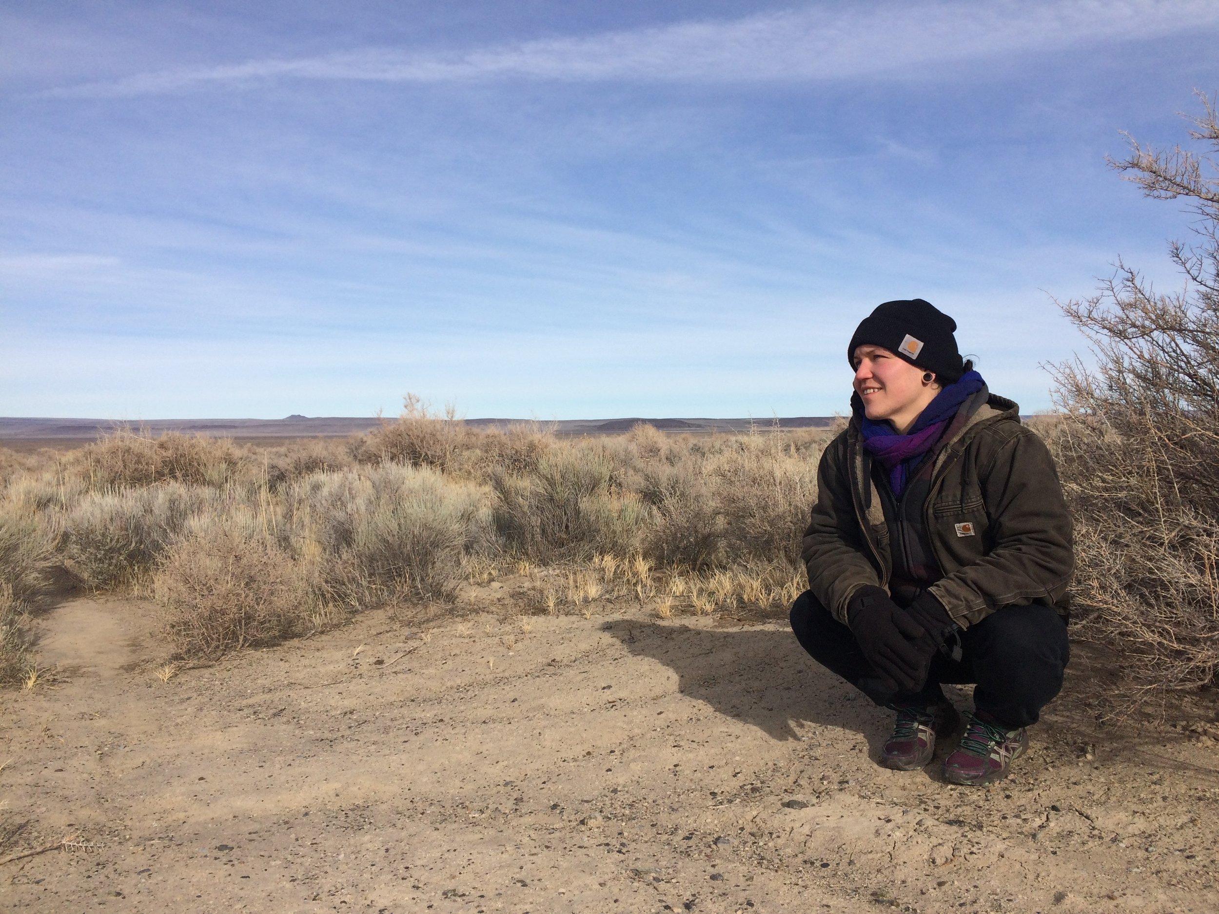 oregon wilderness herbalism eugene herbs