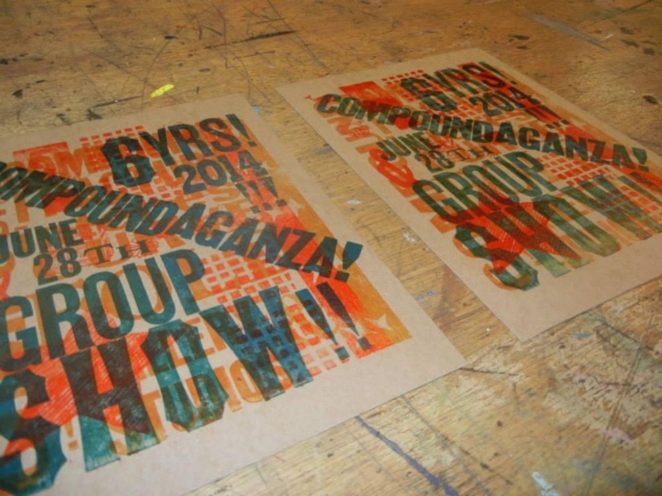 commemorative prints
