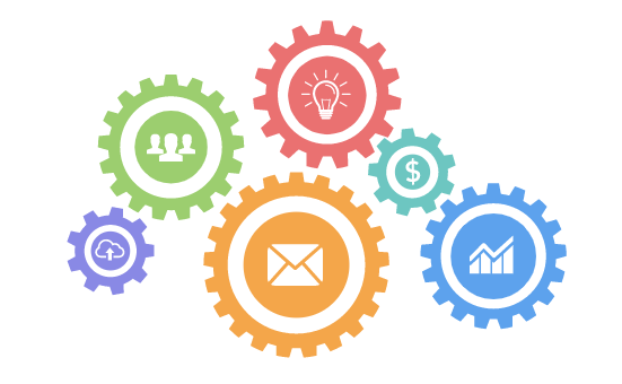 Email SEO Inbound Content ROI Strategy Consulting
