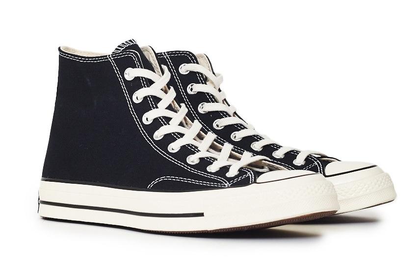 Big Jack's shoes. A part of his recognition repetoire.