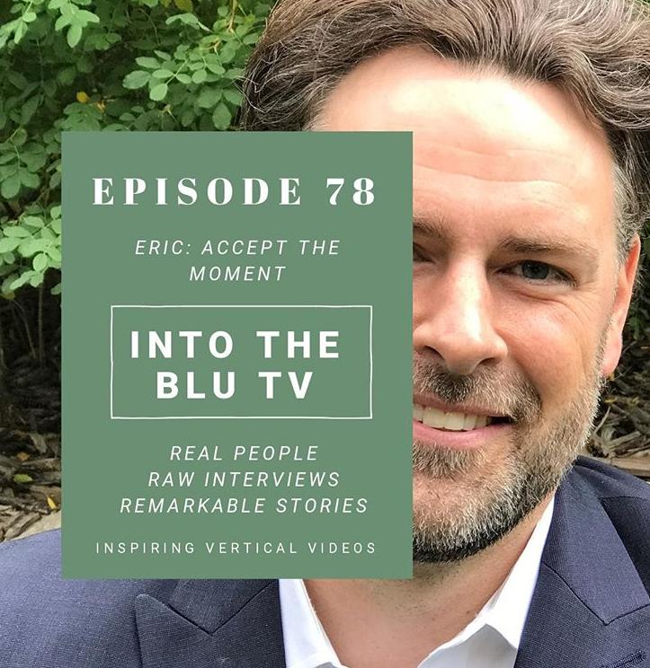 Eric Dahl, IntoTheBluTV IGTV