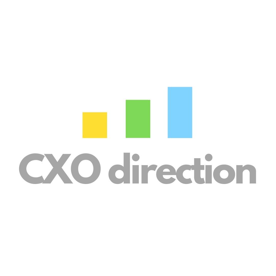 CXO Direction Logo