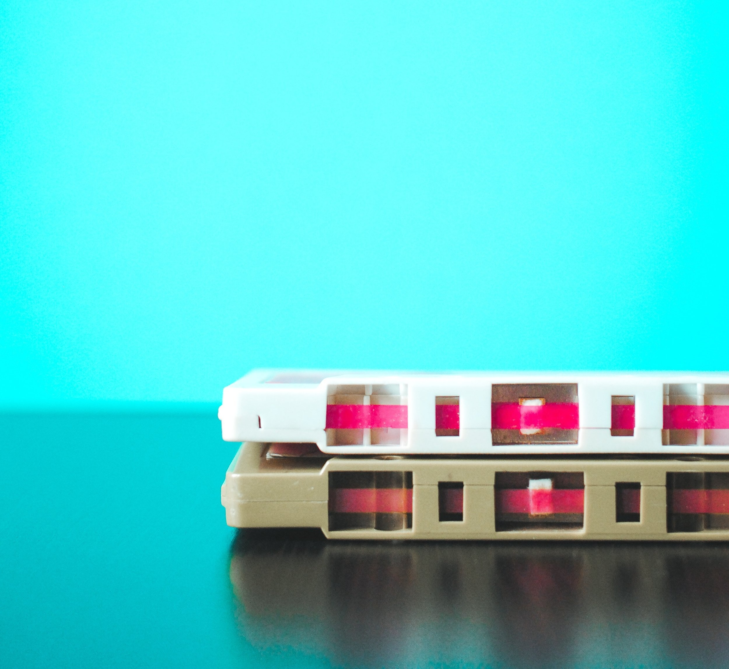 In many ways, traditional marketing efforts are becoming outdated technology like the cassette tape.