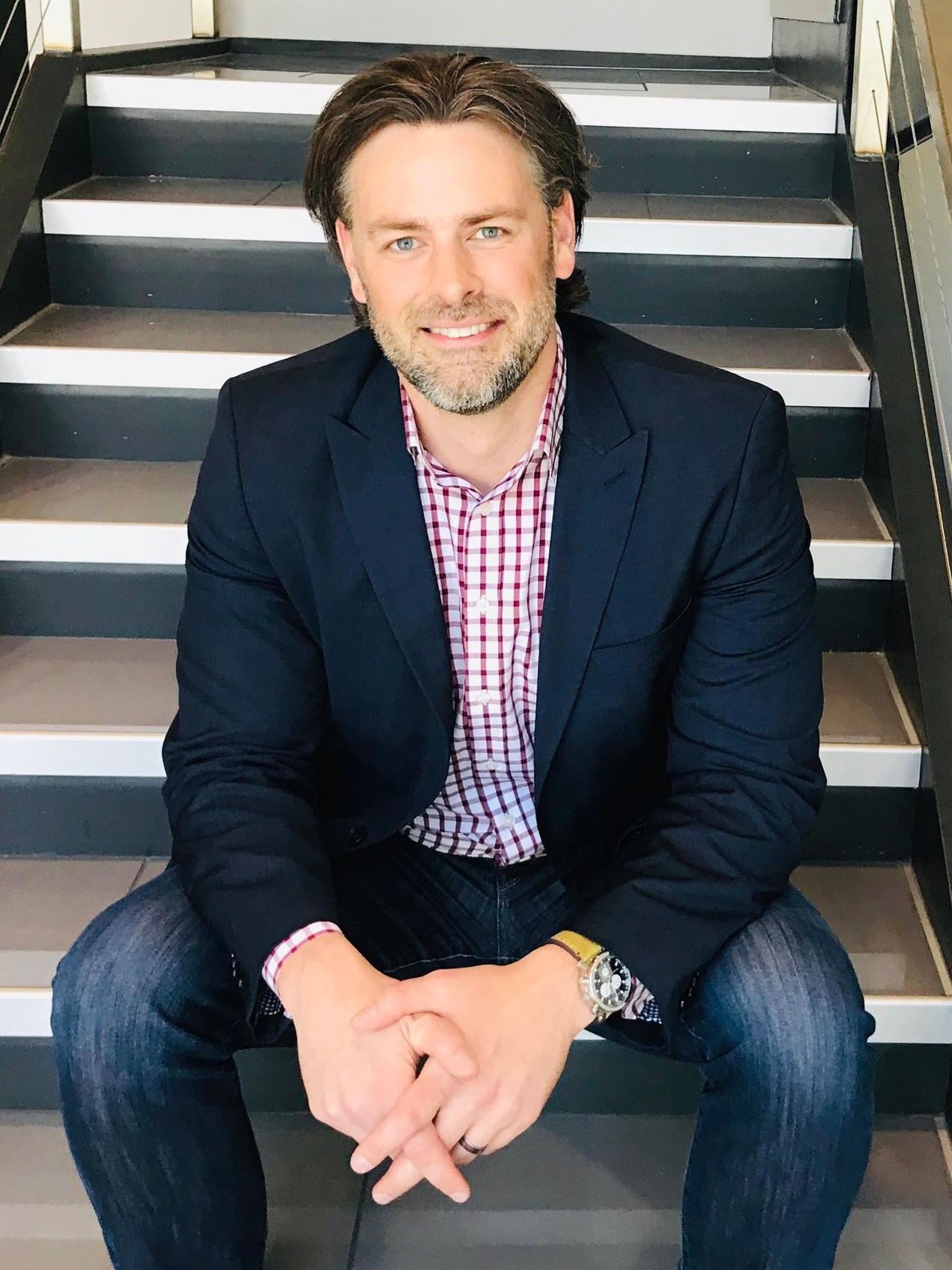 Eric Dahl, Outsourced CMO and marketing expert for VARs.