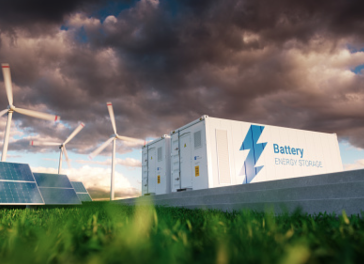 Energy Storage - An Energy Storage System (ESS) can stand-alone or be a component of a more complex renewable system to further increase its benefits. Adding an ESS to your site offers power flexibility and security, and dramatic financial benefits via global adjustment savings, peak shaving, and demand bill management.