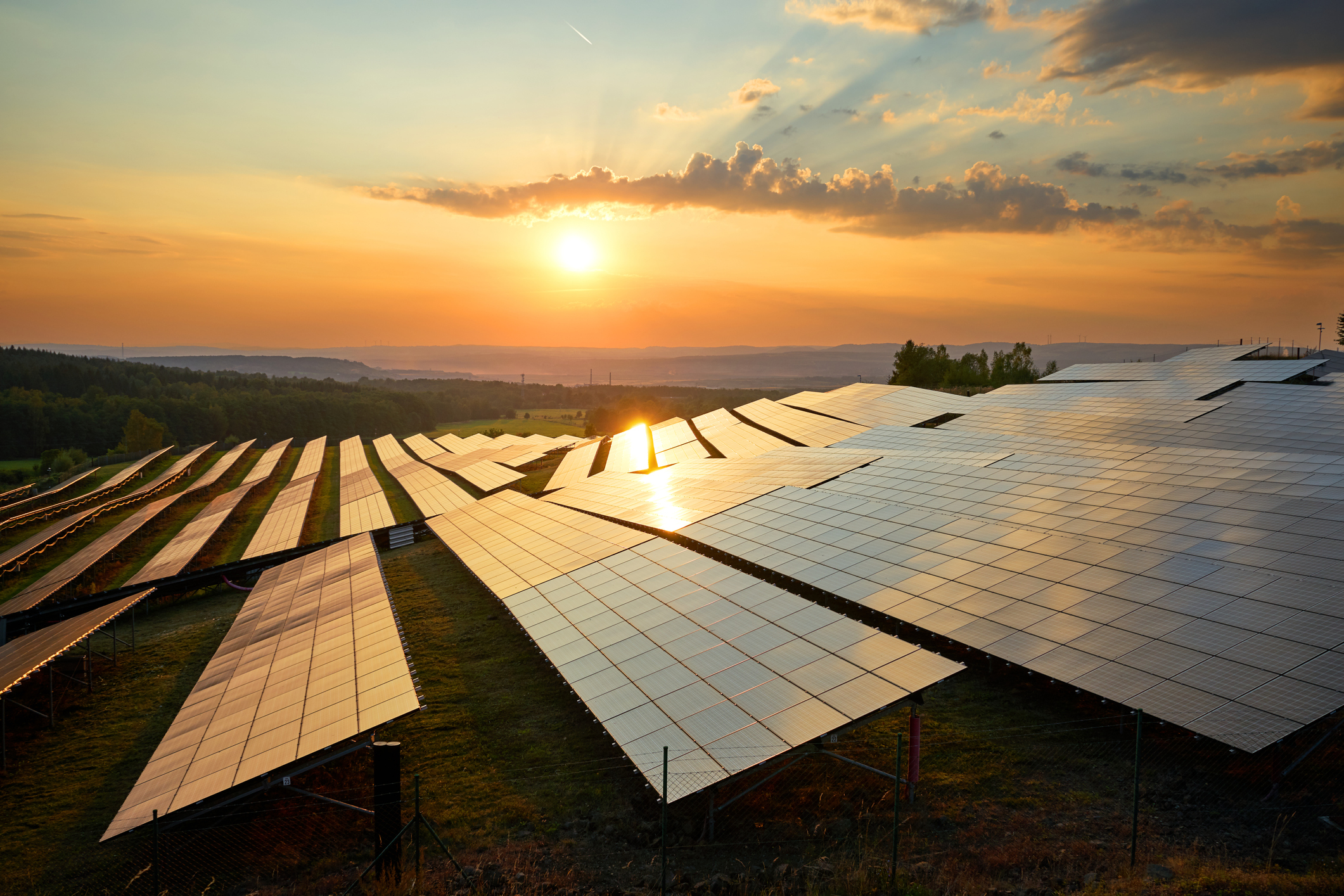 Solar Power - SKY began as a solar developer, and draws on extensive international and local experience to provide rooftop, ground mount or carport installations for commercial, industrial and institutional sites.