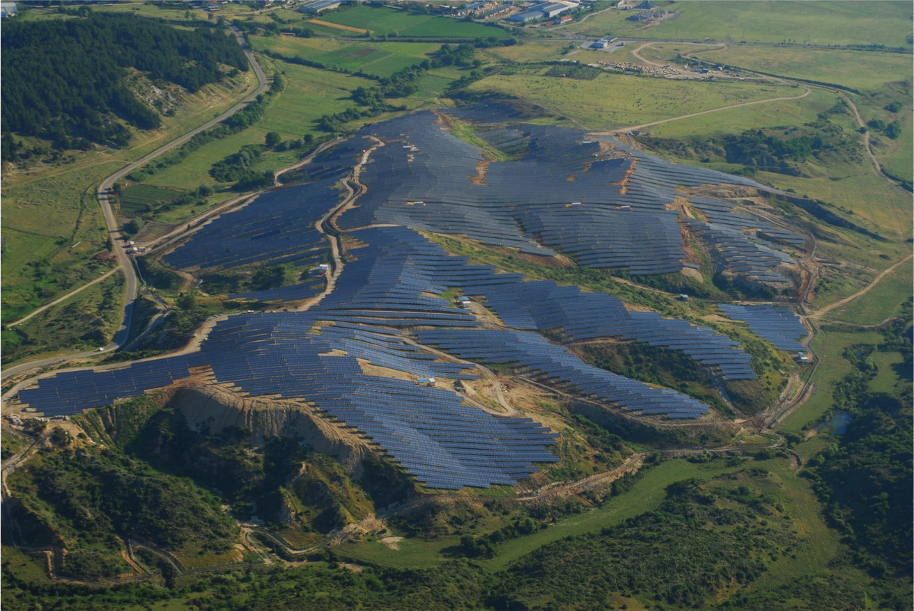 Over 100 MW of Renewable Projects in Operation in the Americas   View Projects