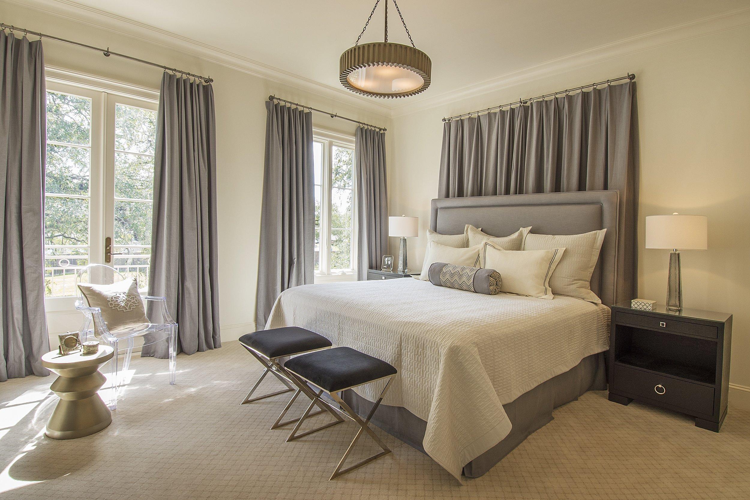 Bayou Teche Residence - Bedroom 2