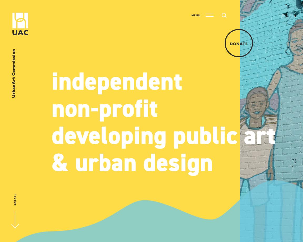 UrbanArt Commission