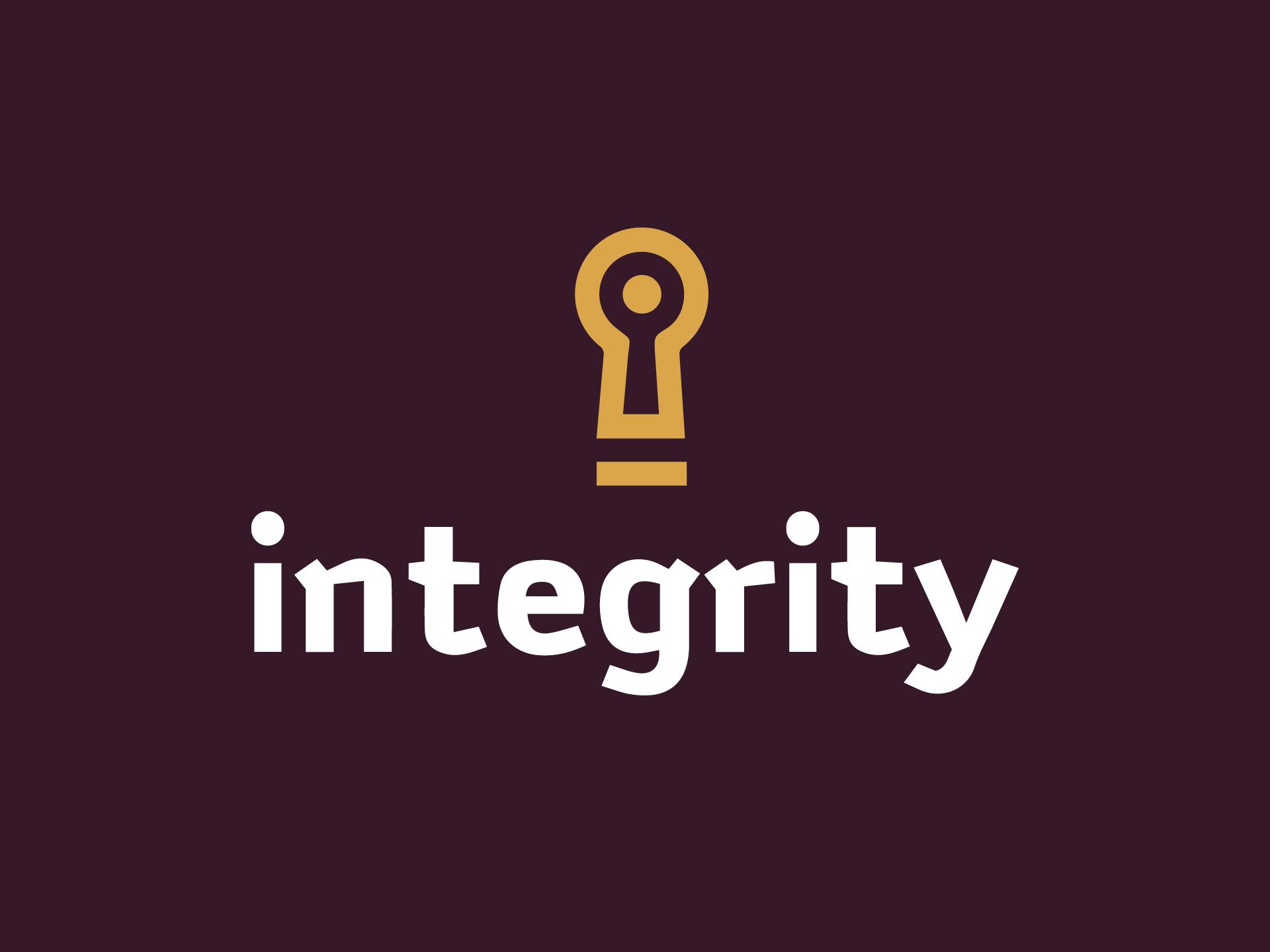 Integrity concept design