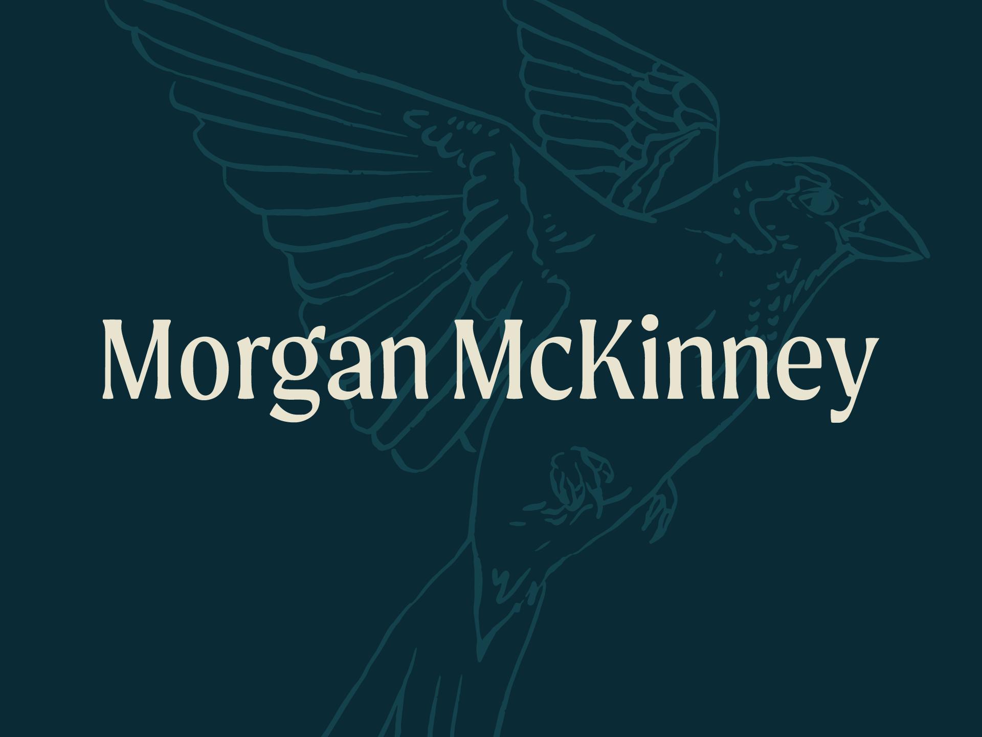 Morgan McKinney