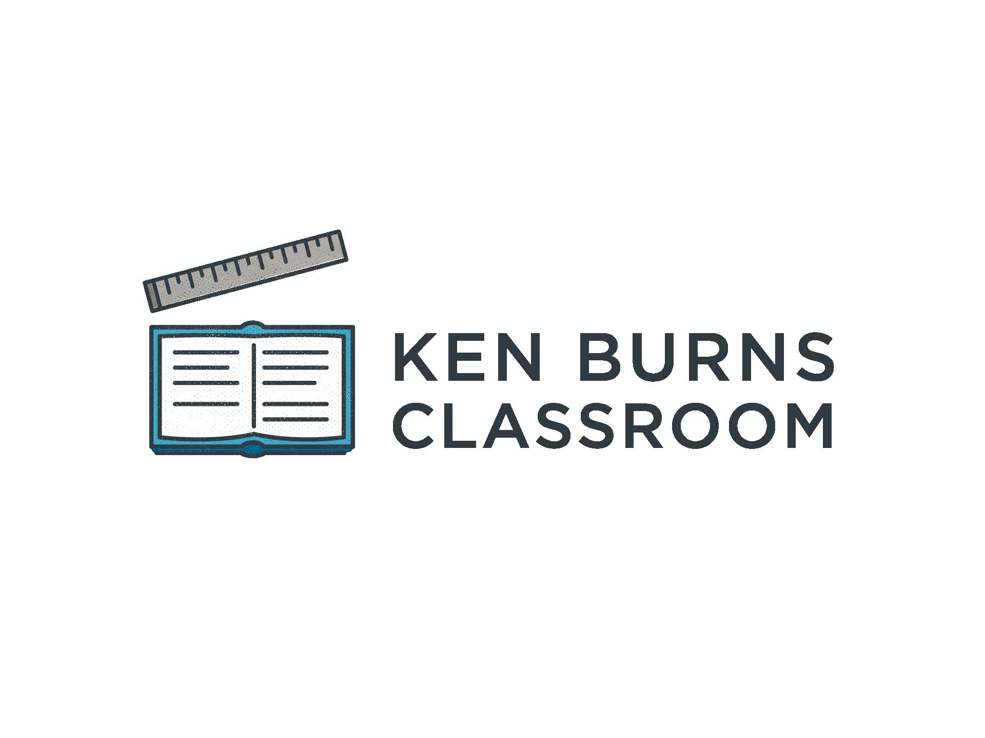 Ken Burns Classroom concept for Baker & Hill