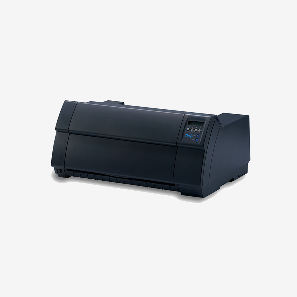 - $100 trade-in rebate when you purchase a Tally® T2365, T2365HD, T2380 and return any old line or serial matrix printer (any manufacturer)