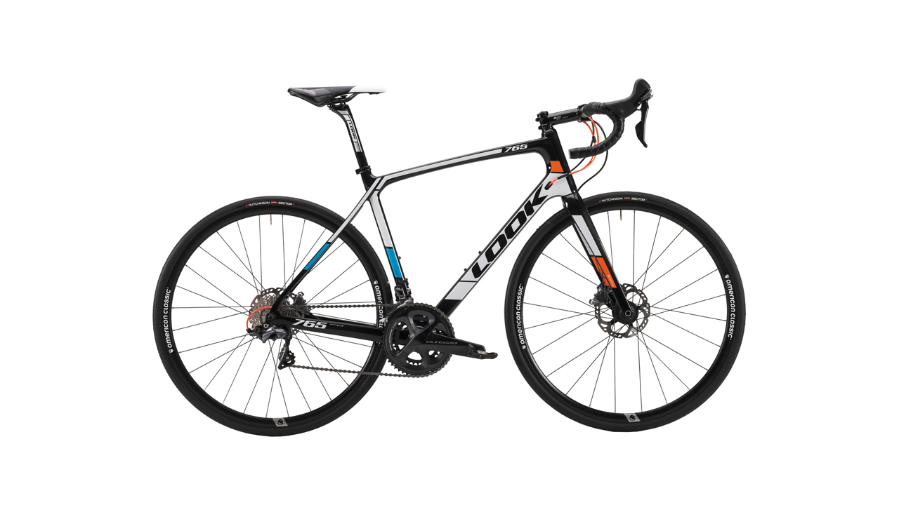 765 Optimum RS Disc All Road -