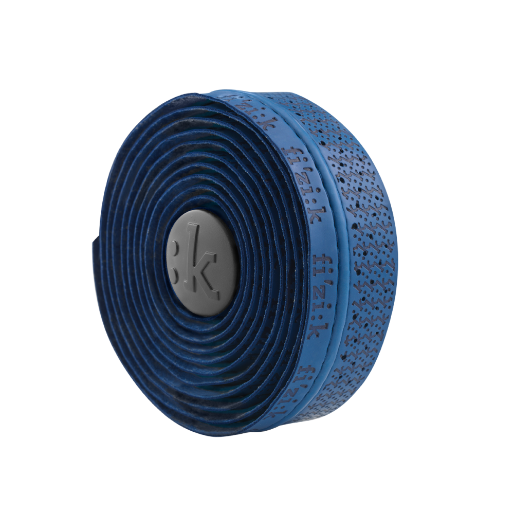 Performance Tacky Touch - Performance tape uses 3mm thick padding: comfortable to the last km without diluting control feedback. Tacky Touch tape gives the ultimate traction, for bad weather and testing conditions.