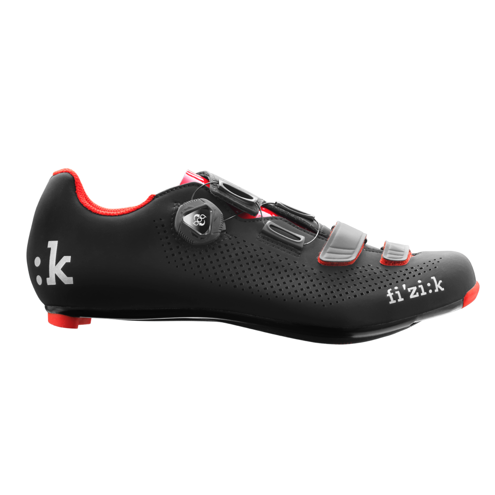 R4B Uomo - R4B Uomo: fi'zi:k's range of road cycling shoes is developed in collaboration with leading professional cyclists and used to great effect by WorldTour, Olympic and World Championship riders.