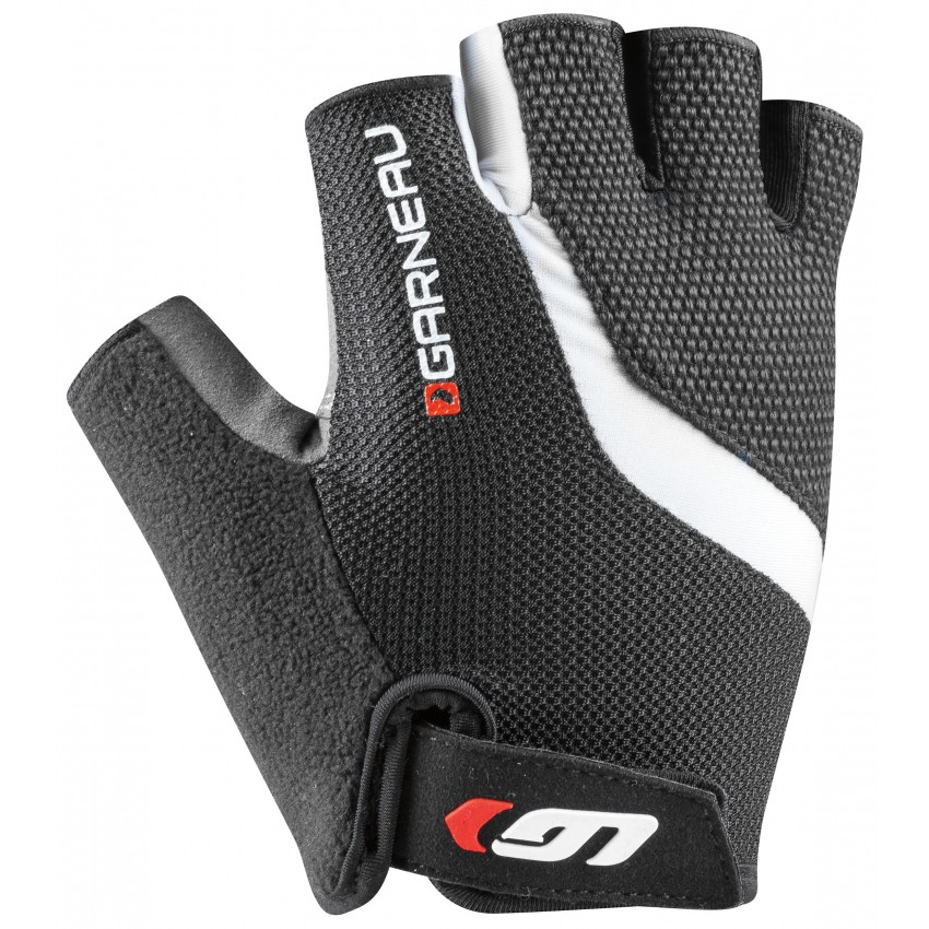 Biogel Rx-V - Who said cycling gloves had to be hot, stuffy and annoying? Thanks to a perforated palm with Biogel® padding, X-shaped ventilation with patented Ergo Air® concept and a Power Mesh stretchable upper hand, the Biogel® RX-V gloves offer a well-padded cycling glove that will efficiently absorb vibrations and reduce pressure on your hands, with the comfort and breathability you need to keep them on throughout your ride.