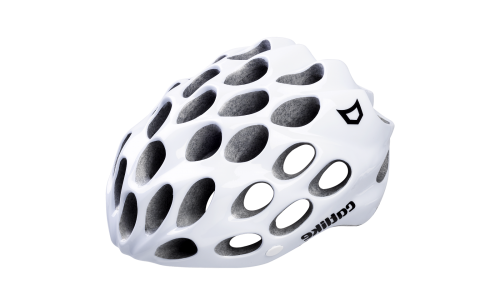 Whisper - Whisper is a helmet that broke all the rules of design when it was introduced and that continues captivating cyclists all over the world. This piece of art can boast of victories in the most important races in the world, including the Olympics, with gold medals in both Road and MTB XC in 2008, World Championships, like the one achieved by Thor Hushovd in 2010.