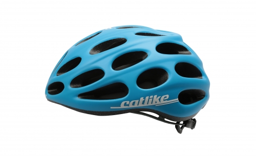 Chupito - Chupito is the new Catlike road helmet, a model that retains a lot of the unique design expected from the brand, as our new divider. It is conceived for amateur cyclists who are looking for a high quality product.