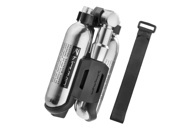 Uncage Repair Kit - Attaches onto down/seat tubes or as an add-on to the Uncage Side Draw bottle cage