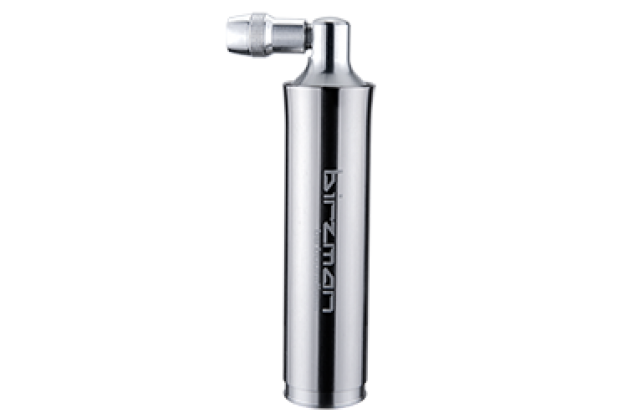 Roar Canister 25g - Roar, Birzman's CO2 valve connector has been developed to get you back in the saddle as quick as possible. Not only does it look great, but the controlled press/release function means you're able to ration the CO2 to share with a buddy or for the next time you may need it.