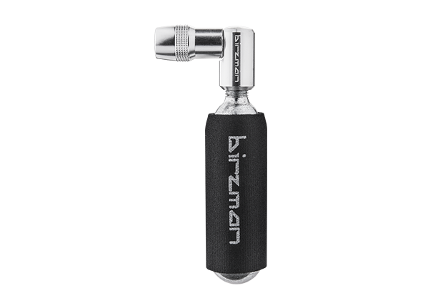 Roar Control 16g - Roar Control allows for effortless, controlled inflation by lightly turning the CO2 cartridge to increase, decrease or stop the flow of CO2