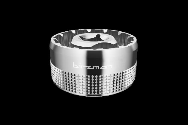 B.B. Socket (BSA 30/386) - Compatible with Rotor® BSA 30, Face® Cinch, Zipp® Vuma, Hawk Racing® BB3086 or other 16-notch Ø46.5mm external bearing bottom bracket cups - Compatible with FSA® EVO 386 or other 12-notch Ø48.5mm external bearing bottom bracket cups