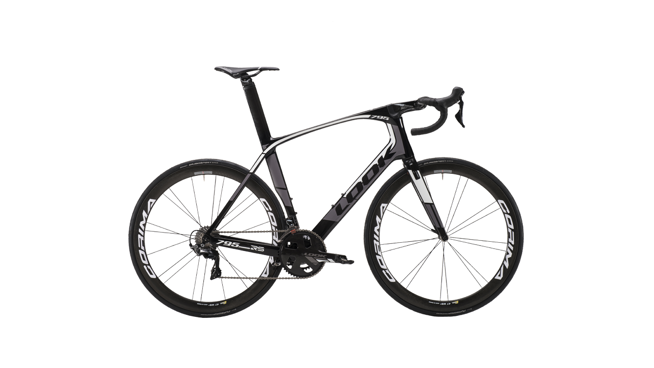 A LOOK BICYCLE - Cutting edge technology available to all. When one looks for an exceptional bicycle, equally light as it is powerful and responsive, with impressive good looks, it is natural to turn toward the technology and design of LOOK bicycles.