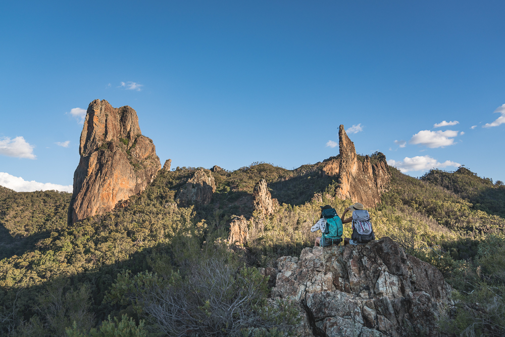 NSW National Parks | Warrumbungle Dark Sky Park -