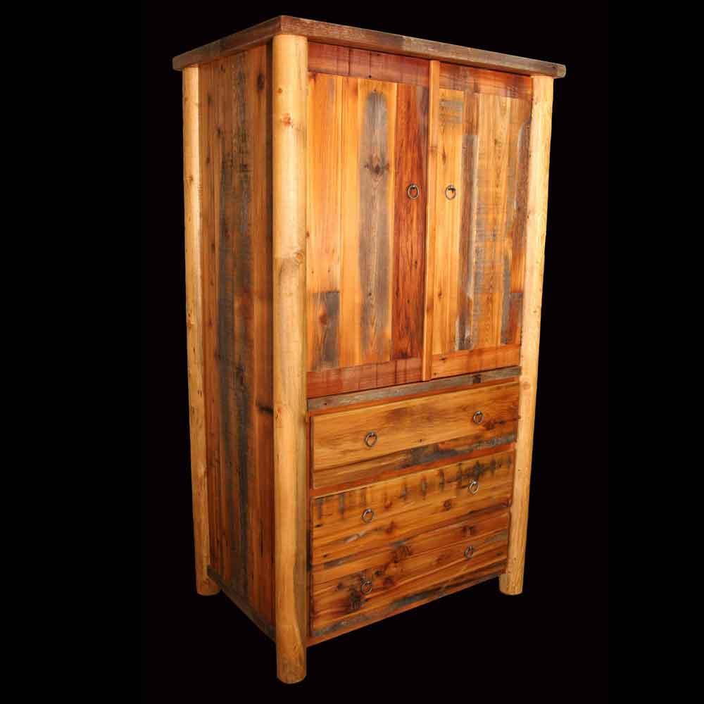 Barnwood Utah Mountain Furniture