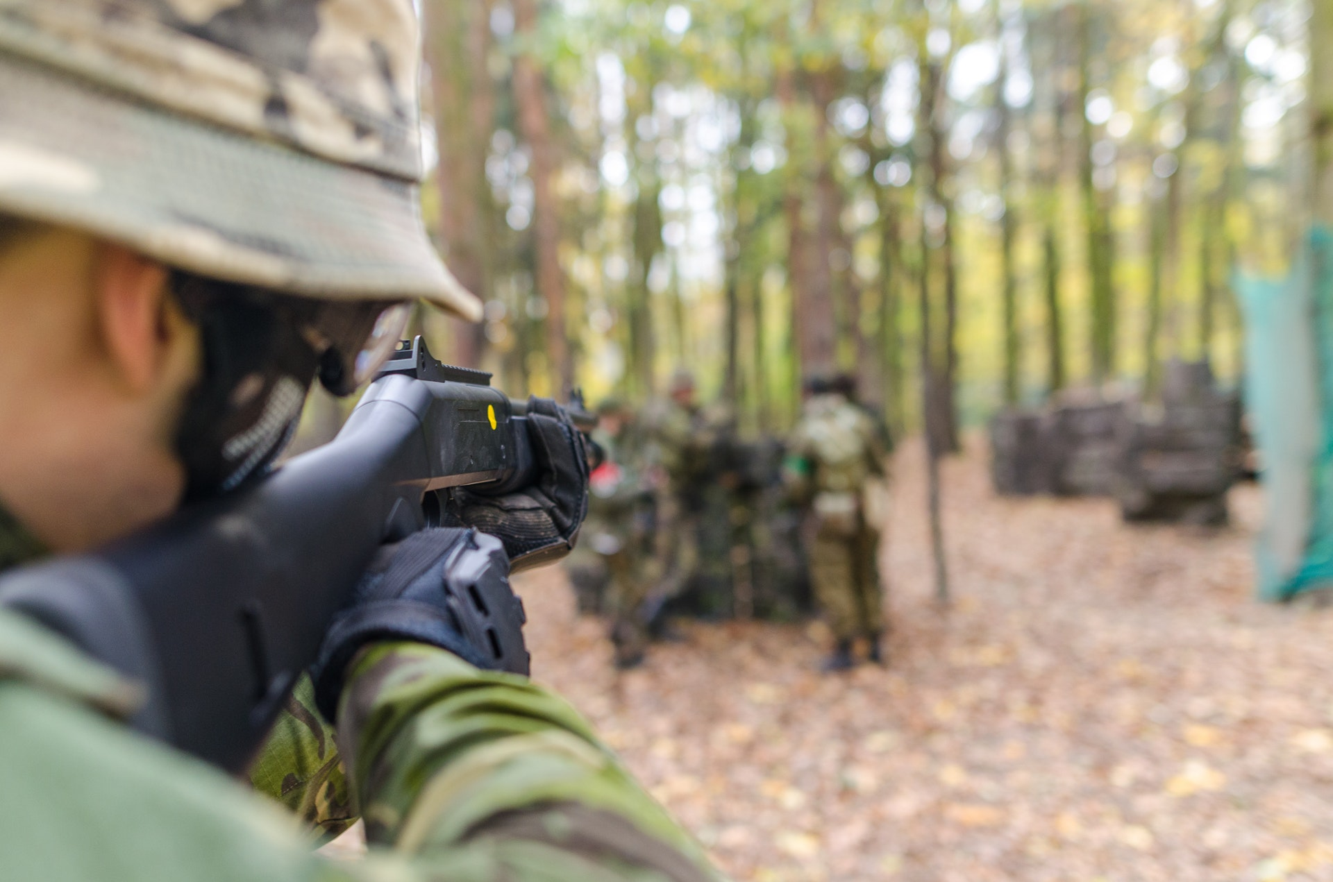 UNVEILING SATAN'S STRATEGY - Satan's Sniper Attacks