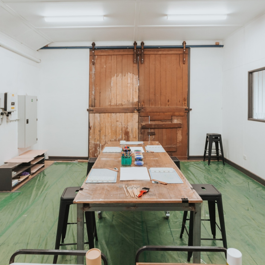 Creative Teaching Studio - Event Space Hire in Kyneton