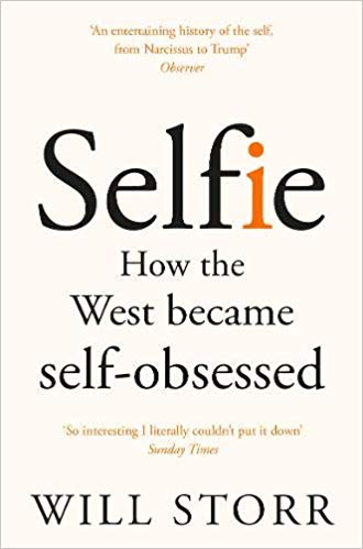 selfie. how the west became self-obsessed.jpg