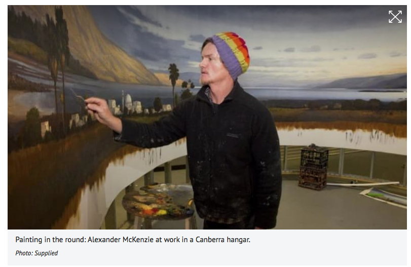 Sydney Morning Herald 2014