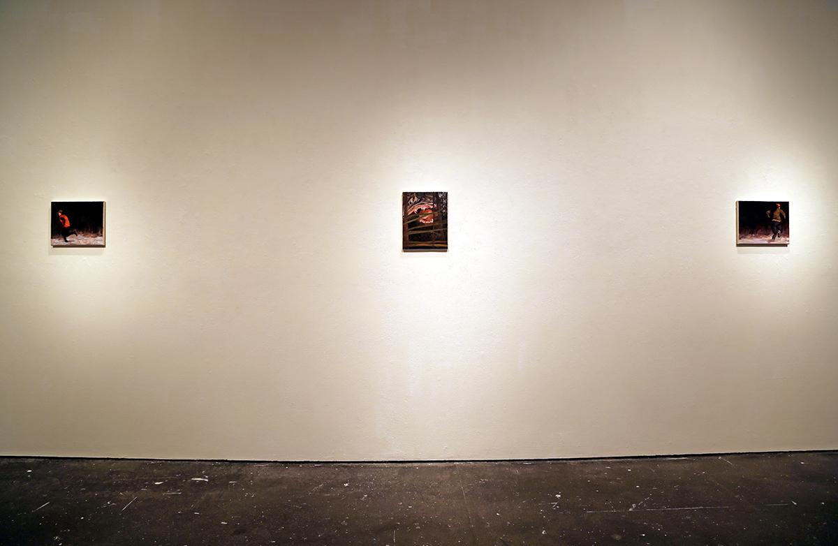 Barclay Simpson Award Exhibition