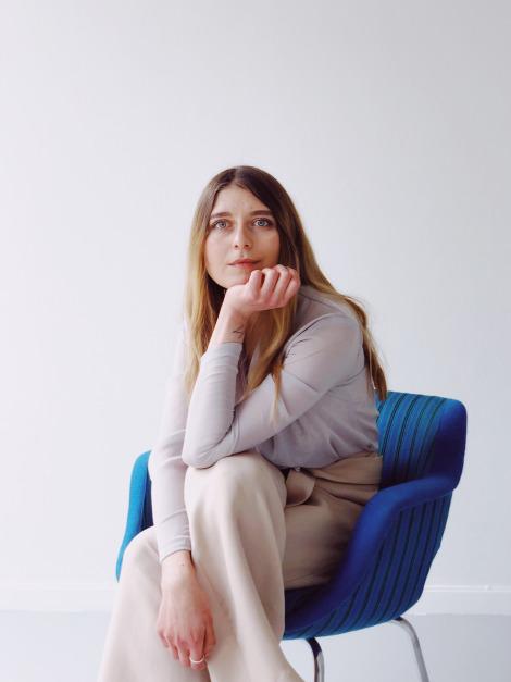 Portret by Lena-Katrine Sokki, 2019