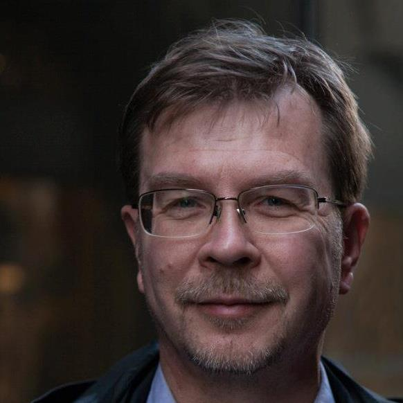 Ilkka Räsänen - Funding, support and technical implementation