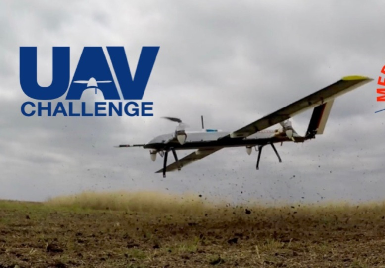 UAV Outback Challenge - In 2020, the USRC will be competing in the UAV Medical Rescue challenge. The objective of the challenge is to design, build and fly an autonomous, unmanned aerial vehicle (UAV) to an injured individual located remote farmland.Learn more ➝