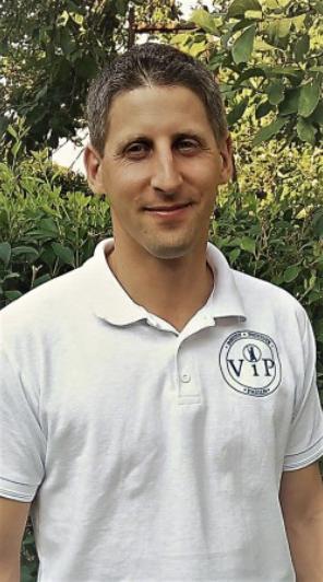 PhDr. Ondrej Pavle, teacher