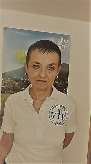 Bc. Mariana Okenkova, teacher