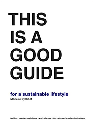 This Is A Good Guide - Marieke Eyskoot