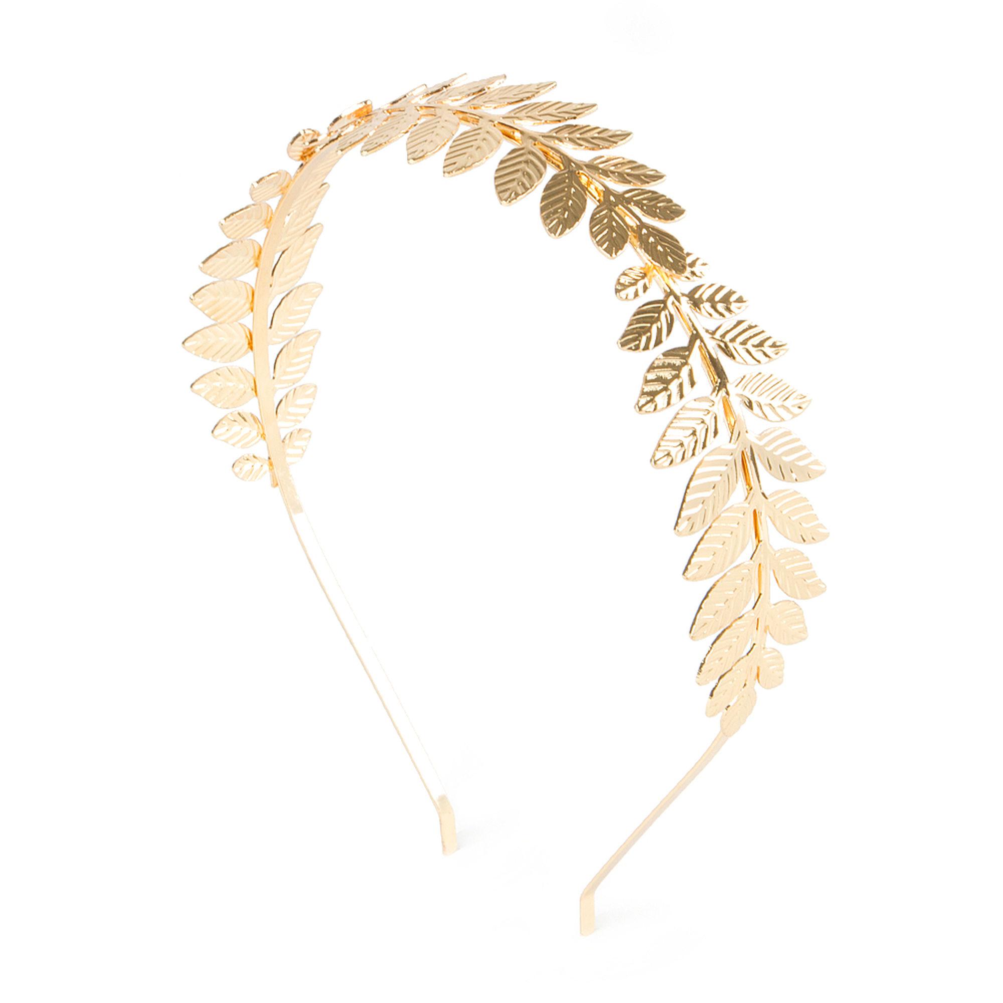 Gold Leaf Headband.jpg