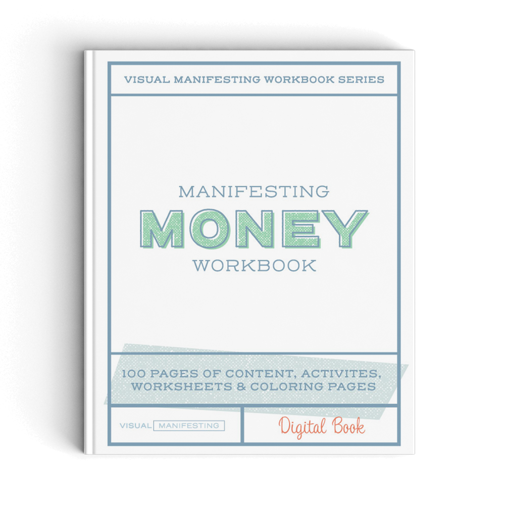 Money Manifesting Workbook