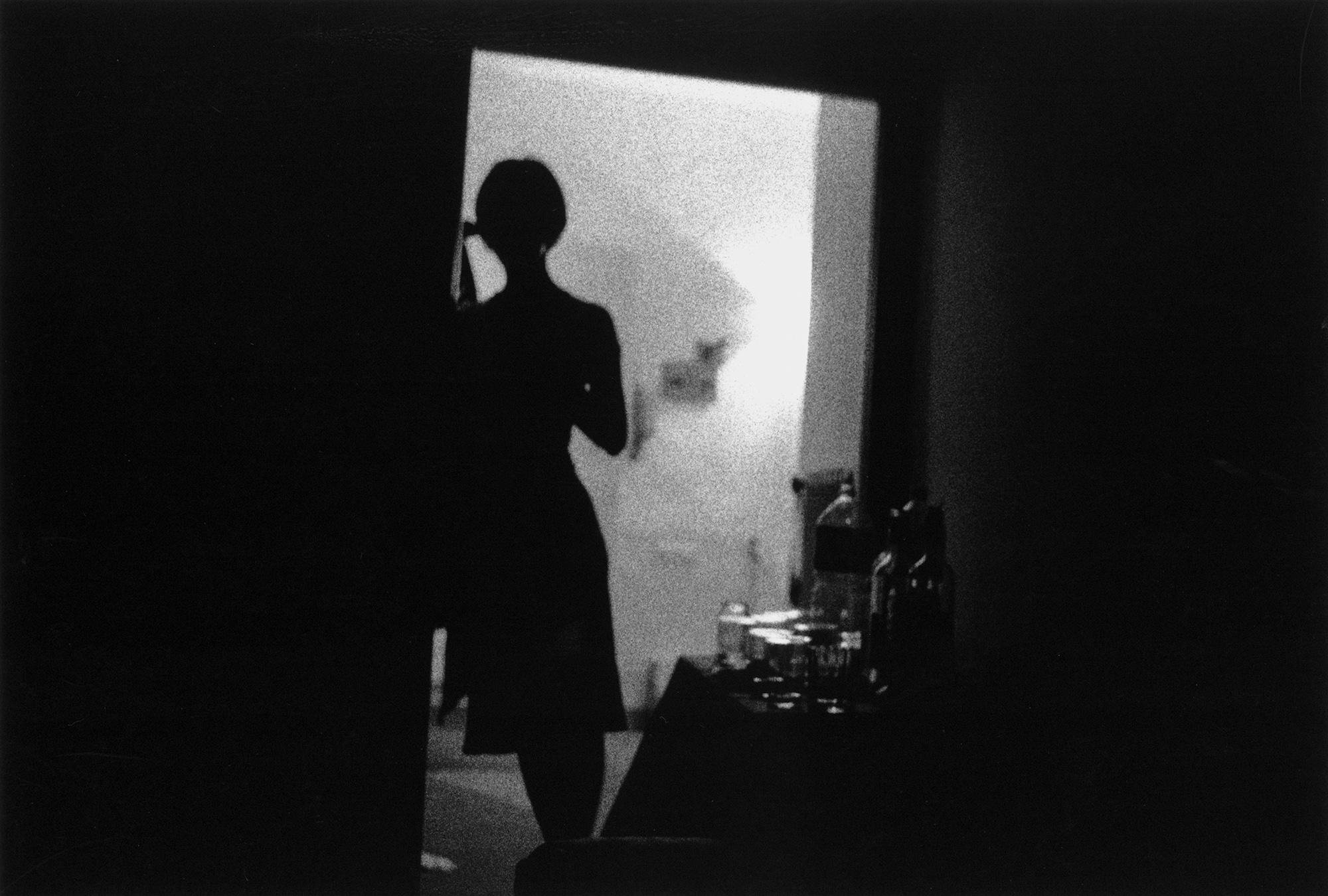 Daniela, Florence, 1999