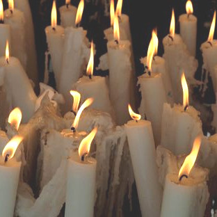 RUMI The candles are many 1lighter .jpg
