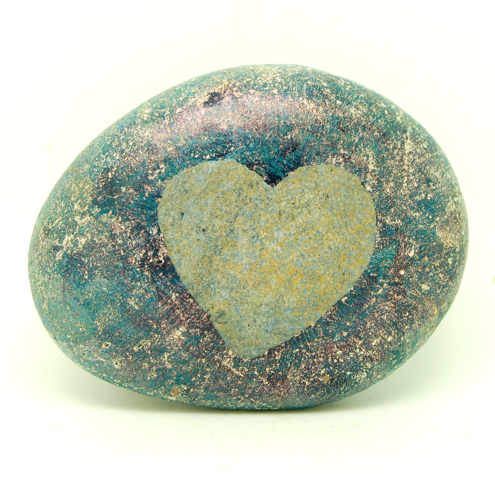 Blue heart SQU .JPG