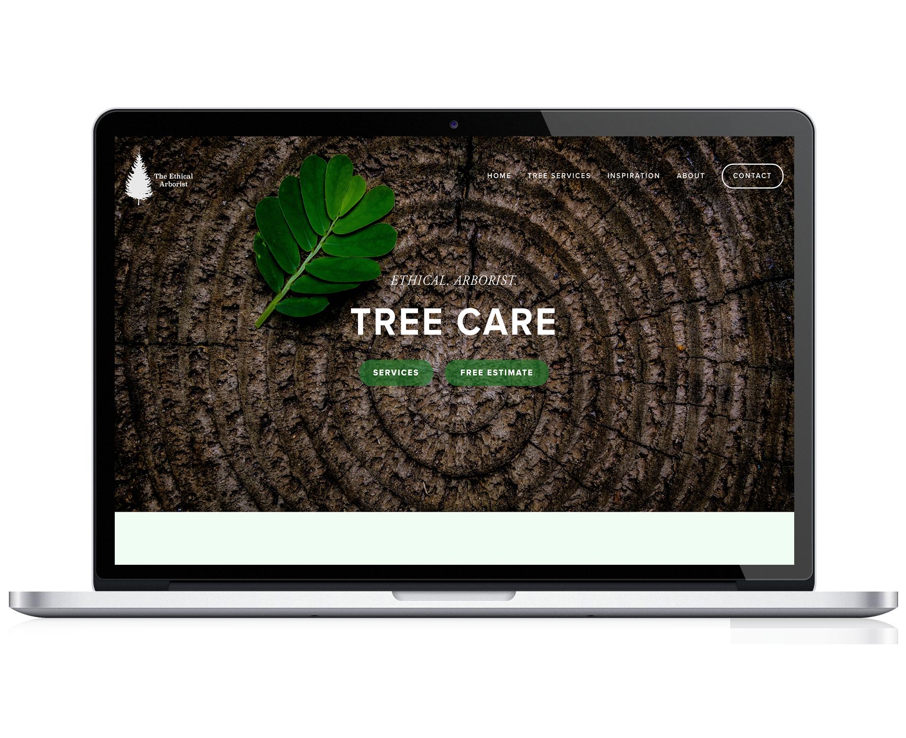 The Ethical Arborist  -  Local Arborist