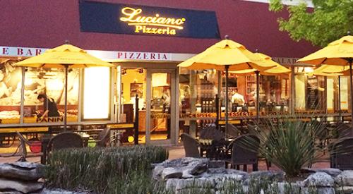 La Cantera Luciano Restaurants