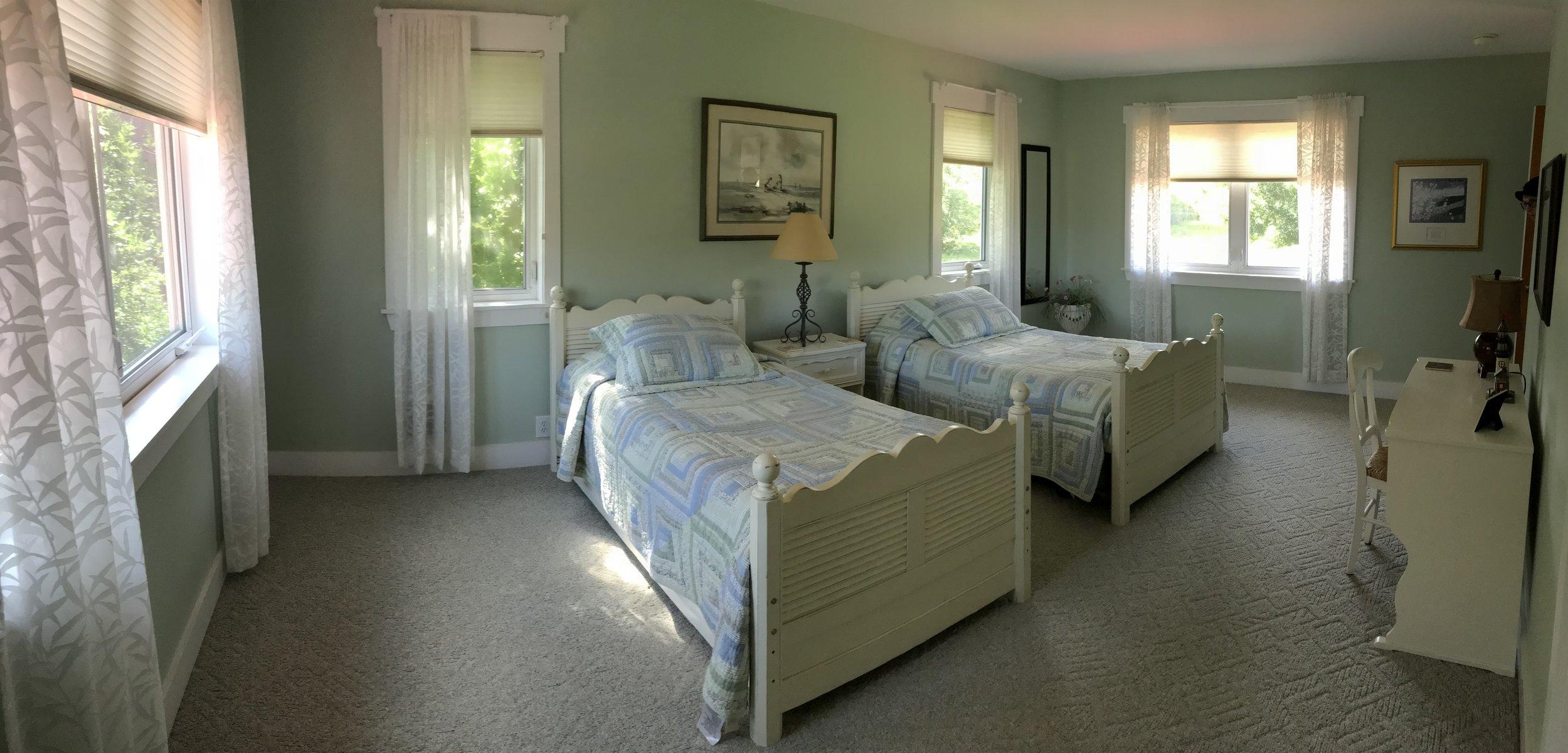 The Abraham & Sara Room